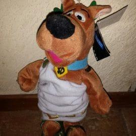 Roman Scooby 01