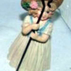 """Maude Humphrey """"Little Boo Peep"""""""