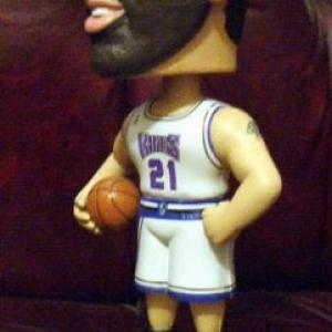 Sacramento Kings Bobblehead Vlade Divac