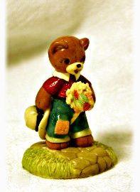 Giddy Up Miniature Figurine