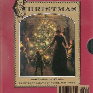 Penhaligon's Christmas Treasury of Verse and Prose